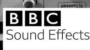 BBC sound effects (1)